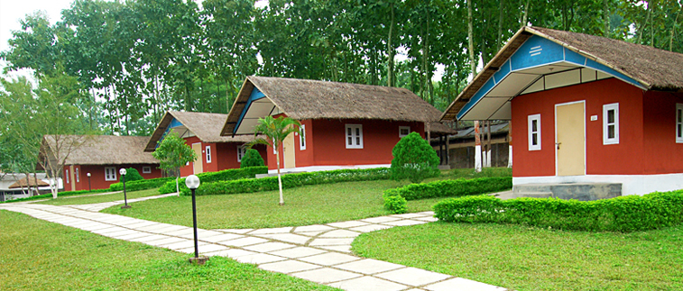 Dhanshree-Resort