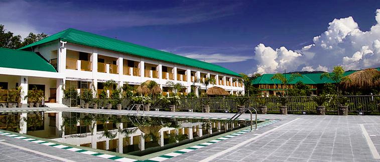 Resort-Borgos