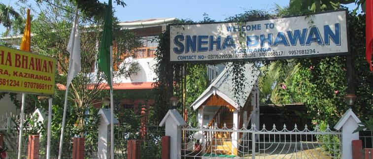 Sneha-Bhawan