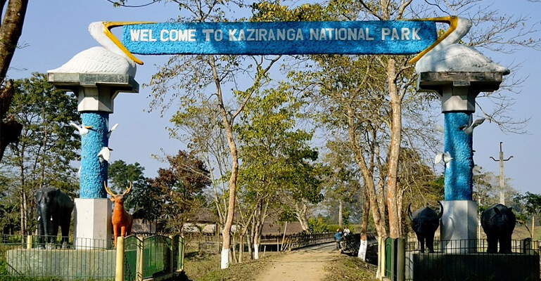 Kaziranga National Park Will Remain Open For Eight Months